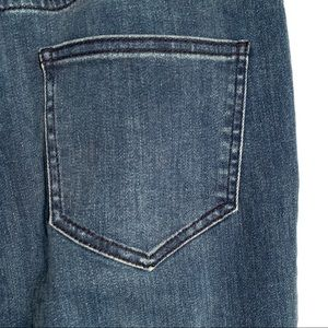 Pilcro and the Letterpress Jeans - PILCRO AND THE LETTERPRESS STET FLARE JEANS